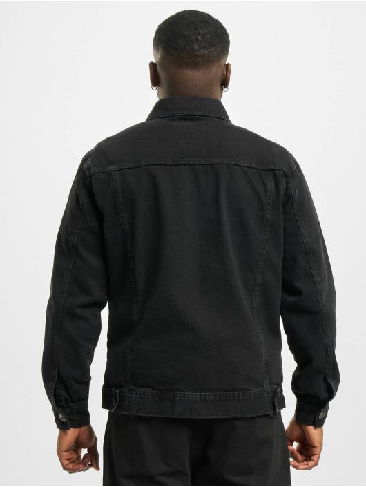 Redefined Rebel джинсовая куртка Rebel черный