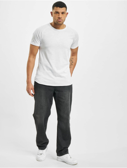 Redefined Rebel Camiseta Kas blanco