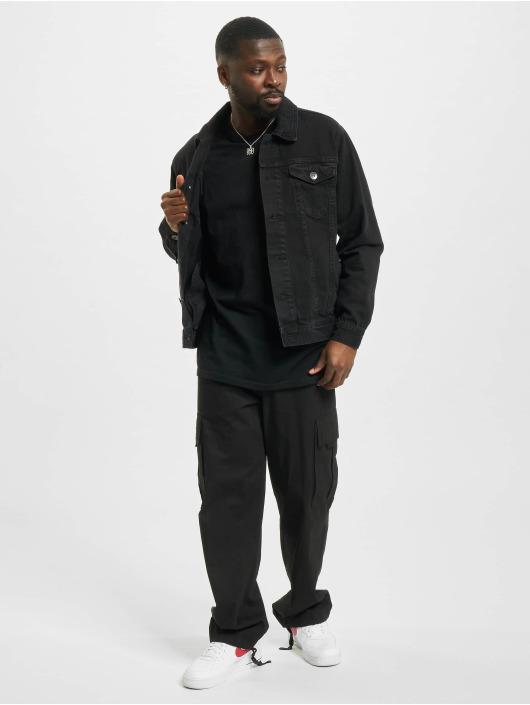 Redefined Rebel Džínová bunda Rebel čern