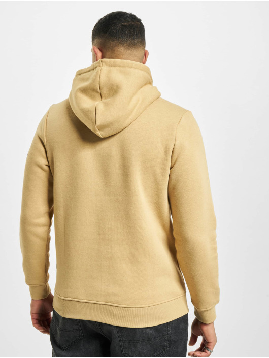 Redefined Rebel Felpa con cappuccio Rralfred beige