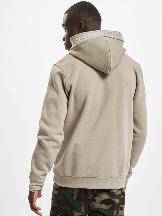 Redefined Rebel Hoodie RRCarter beige