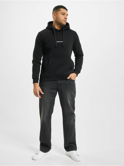 Redefined Rebel Hoodie Rralfred black