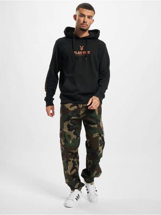 Redefined Rebel Hoodie Rebel Zachary black