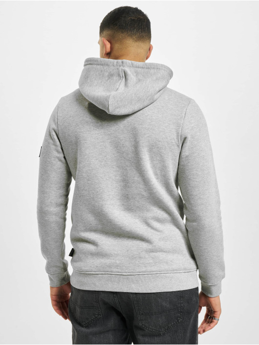 Redefined Rebel Hoodie Rralfred grey