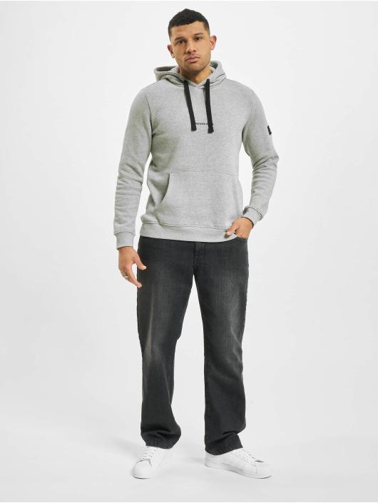 Redefined Rebel Hoodie Rralfred grey