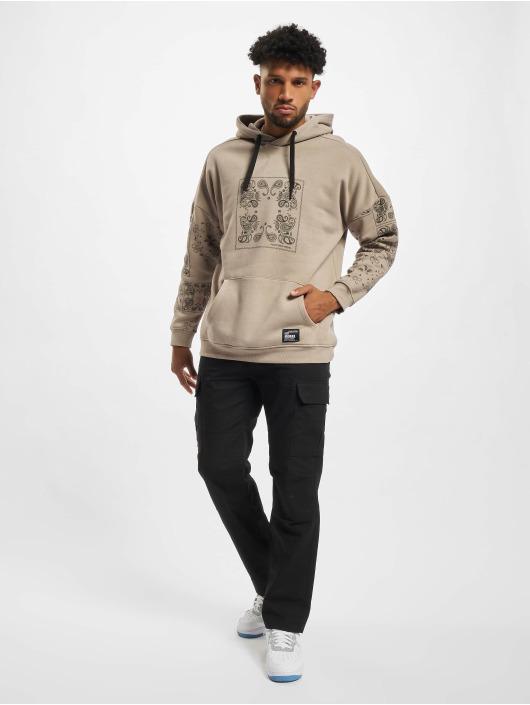 Redefined Rebel Hoodie Justin grey