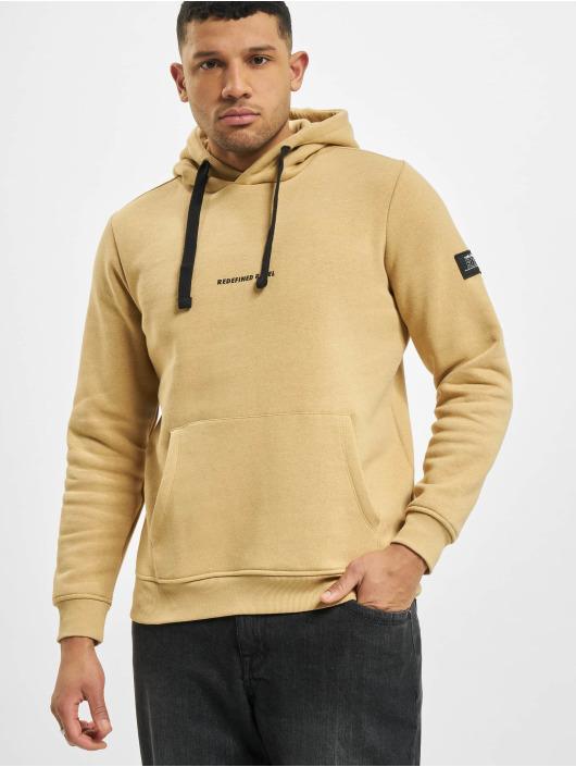 Redefined Rebel Hoodies Rralfred beige