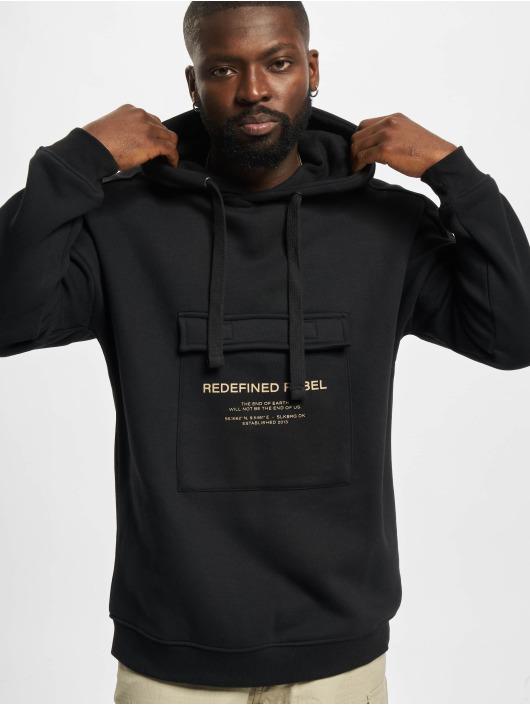Redefined Rebel Hoody Josiah zwart