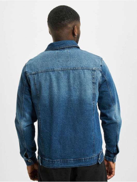 Redefined Rebel Jeansjackor Rrmarc blå
