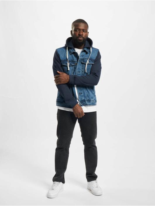 Redefined Rebel Jeansjackor Funda blå