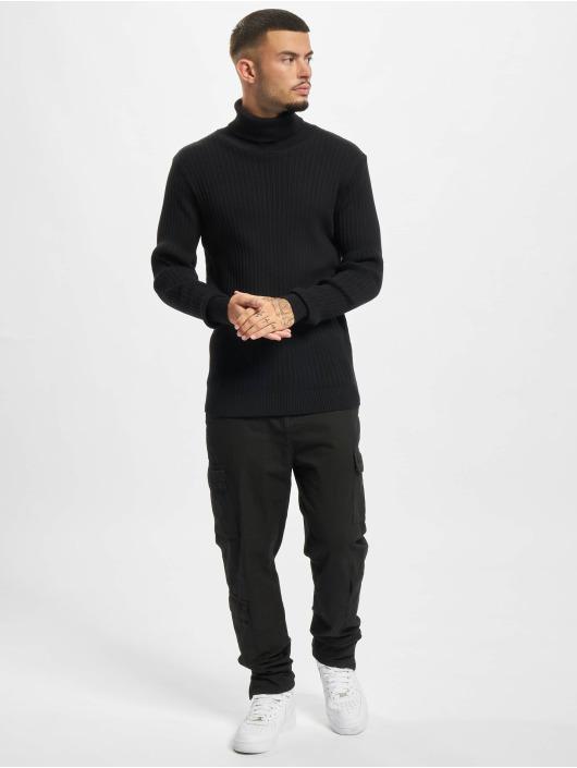 Redefined Rebel Jersey Weston negro