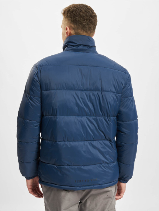 Redefined Rebel Manteau hiver RRSammy bleu