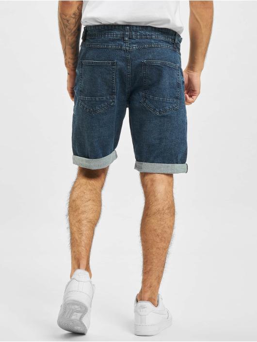 Redefined Rebel Pantalón cortos Copenhagen azul