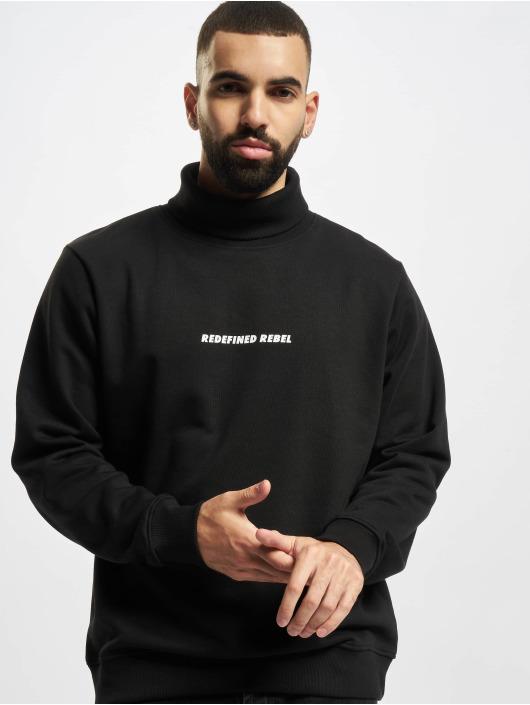 Redefined Rebel Pullover Rebel RRYota black