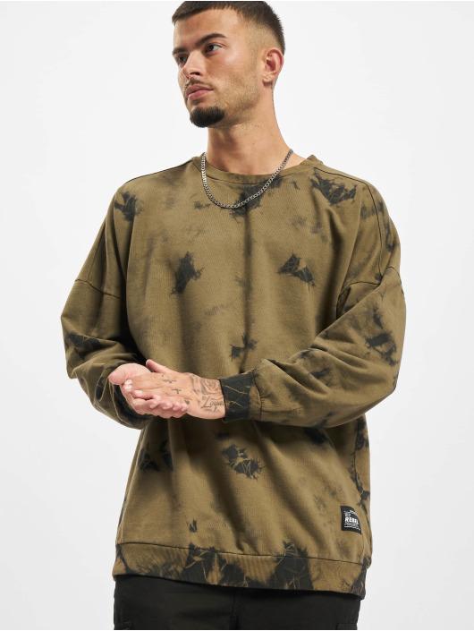 Redefined Rebel Pullover Timothy olive