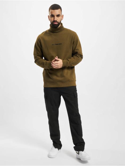 Redefined Rebel Pullover RRYota olive