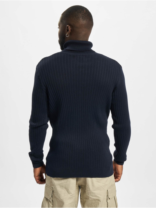 Redefined Rebel Puserot Weston Knit sininen