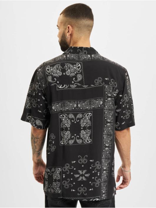 Redefined Rebel Shirt Theodore black