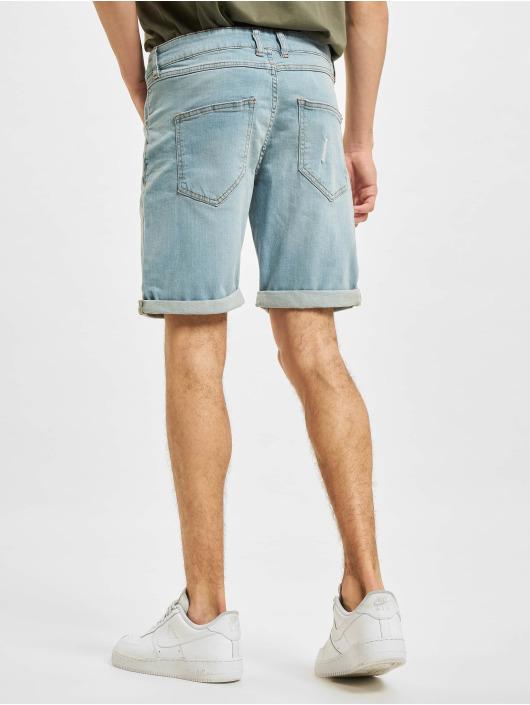Redefined Rebel Shorts Oslo blau
