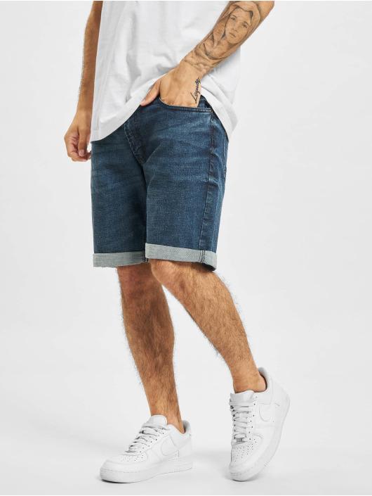 Redefined Rebel Shorts Copenhagen blau