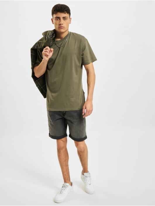 Redefined Rebel Shorts Copenhagen schwarz