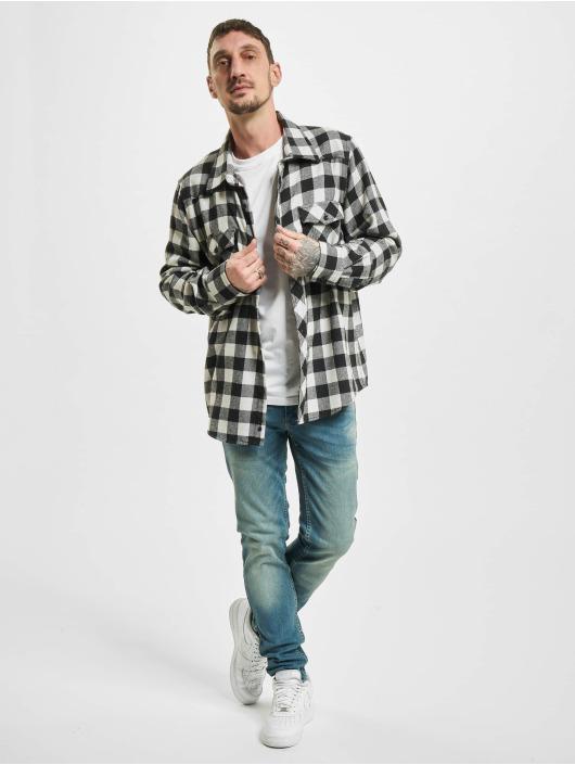 Redefined Rebel Skinny jeans Rrstockholm blå
