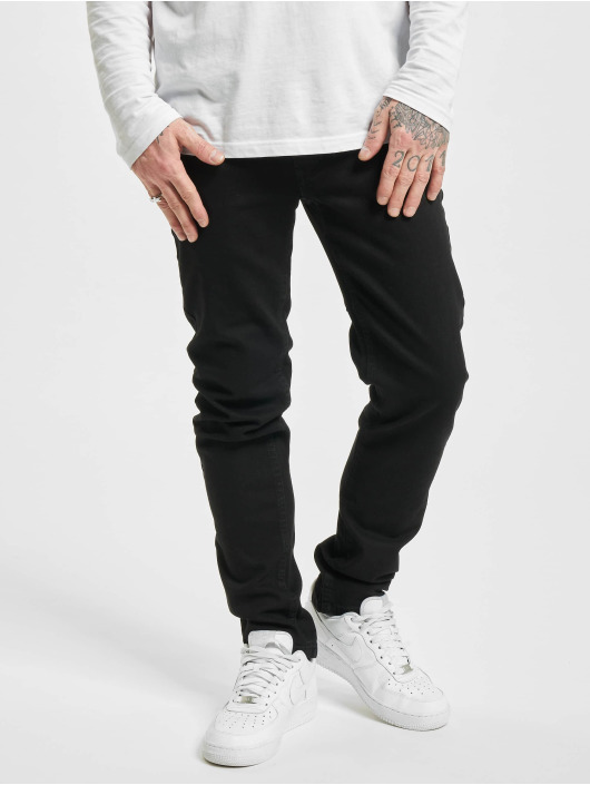 Redefined Rebel Skinny Jeans Rebel Copenhagen black