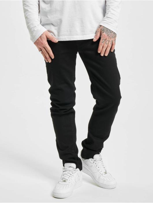 Redefined Rebel Skinny jeans Rebel Copenhagen zwart