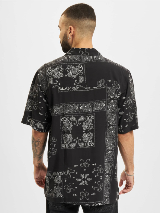 Redefined Rebel Skjorter Theodore svart
