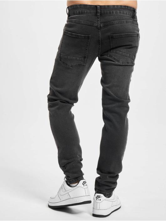 Redefined Rebel Slim Fit Jeans Copenhagen Slim Fit èierna