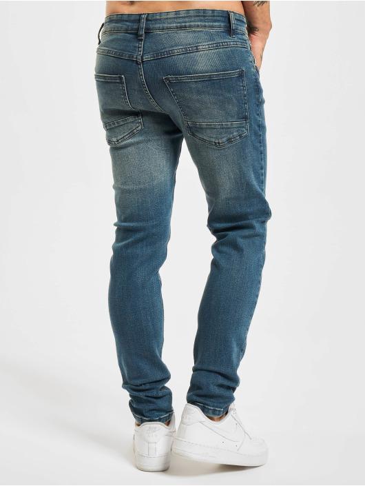 Redefined Rebel Slim Fit Jeans Rebel Copenhagen blau