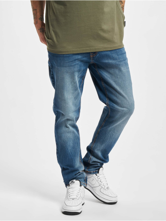 Redefined Rebel Slim Fit Jeans RRChicago blu