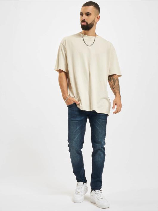 Redefined Rebel Slim Fit Jeans Copenhagen blue