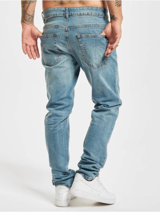 Redefined Rebel Slim Fit Jeans Detroit blue