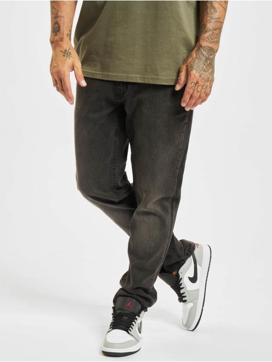 Redefined Rebel Slim Fit Jeans Rebel Detroit grau