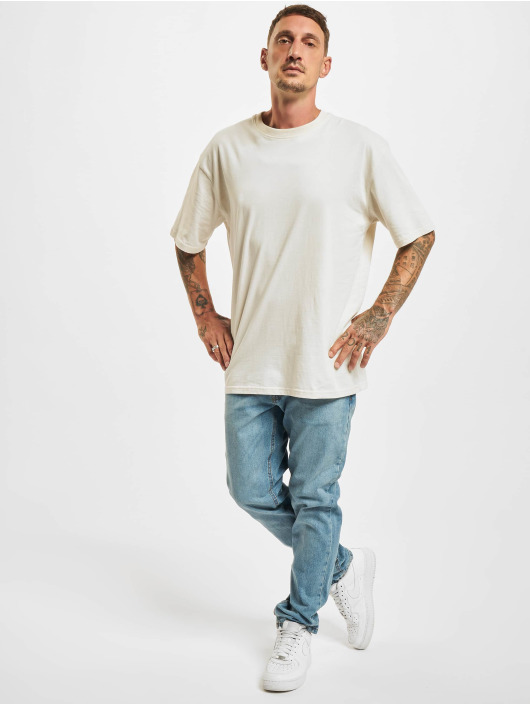 Redefined Rebel Slim Fit Jeans Detroit modrá