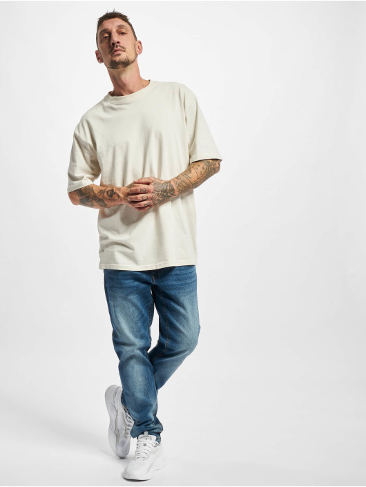 Redefined Rebel Straight Fit Jeans Chicago blue