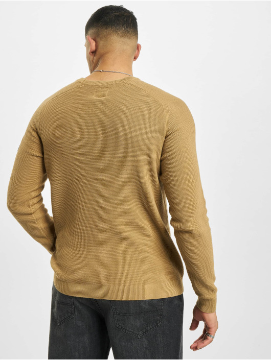 Redefined Rebel Sweat & Pull Rrbear beige