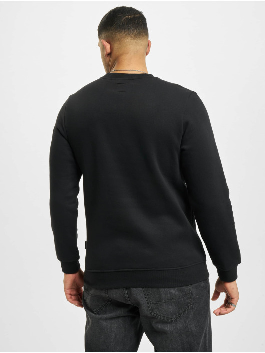 Redefined Rebel Sweat & Pull Rrbruce noir