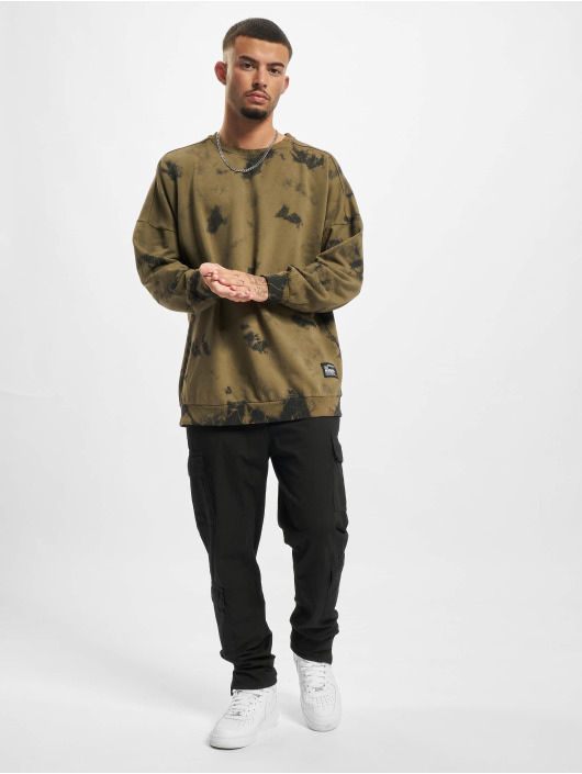 Redefined Rebel Sweat & Pull Timothy olive
