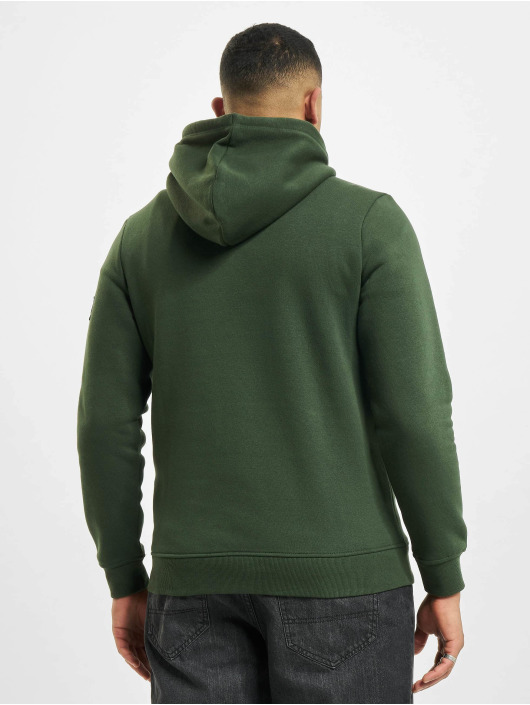 Redefined Rebel Sweat capuche Rebel Rralfred vert