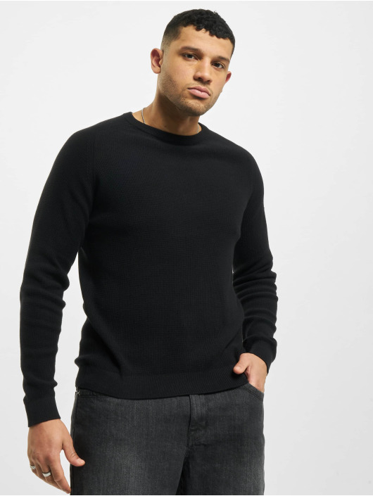 Redefined Rebel Swetry Rebel Rrbear czarny