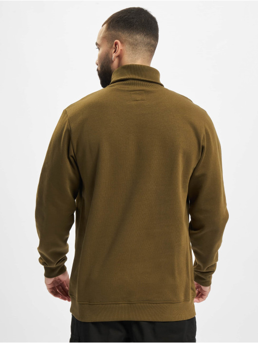 Redefined Rebel Swetry RRYota oliwkowy