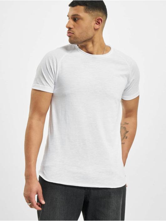 Redefined Rebel T-Shirt Kas blanc