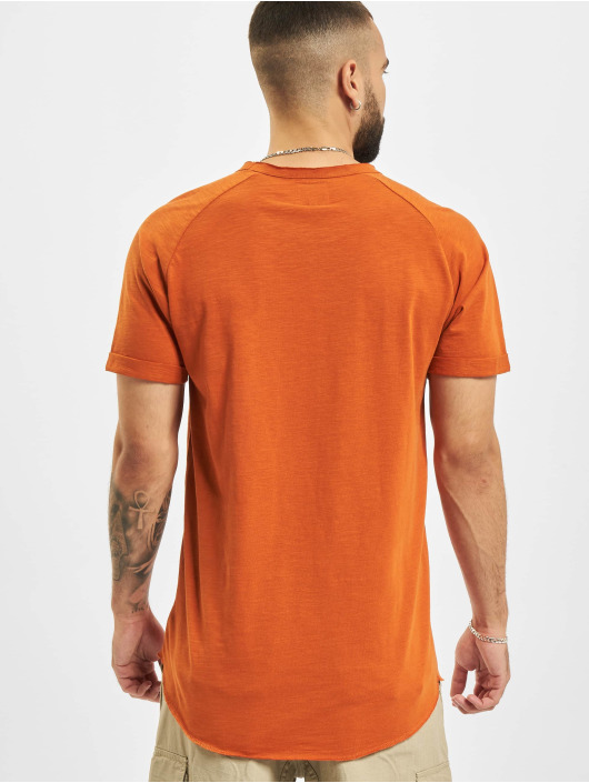 Redefined Rebel T-Shirt Rebel Kas braun