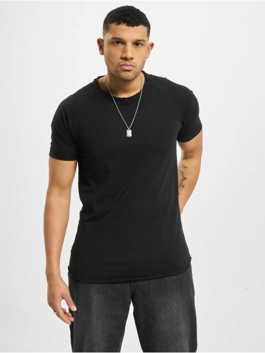 Redefined Rebel T-shirt Kas nero