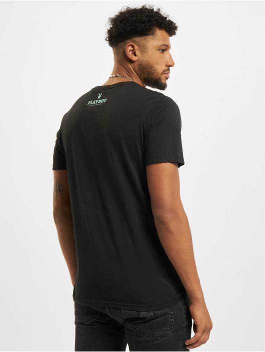 Redefined Rebel T-Shirt Malachi noir