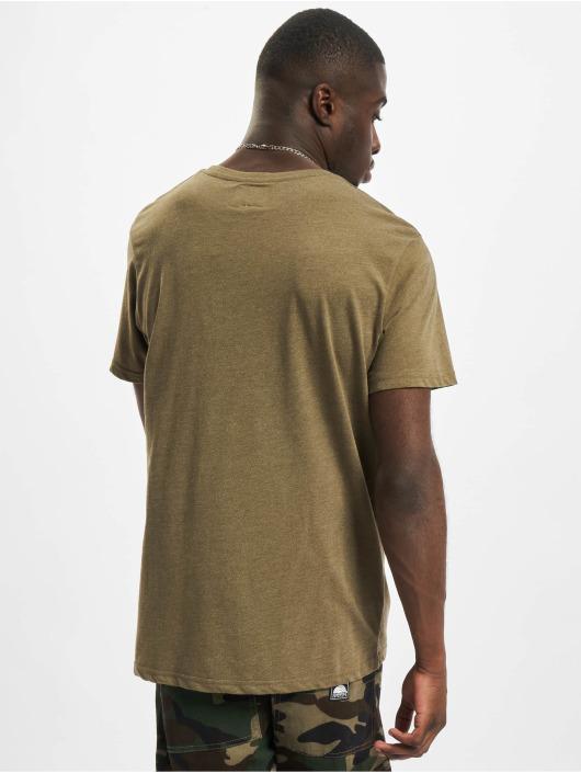 Redefined Rebel T-shirt RRHarper oliva