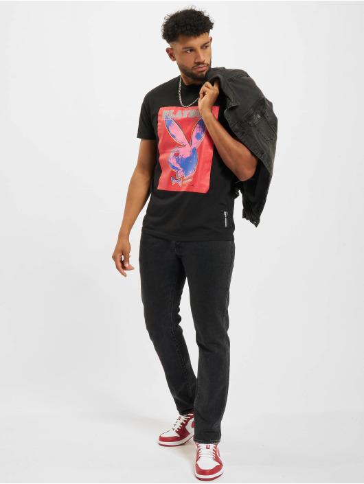 Redefined Rebel T-Shirt Malachi schwarz