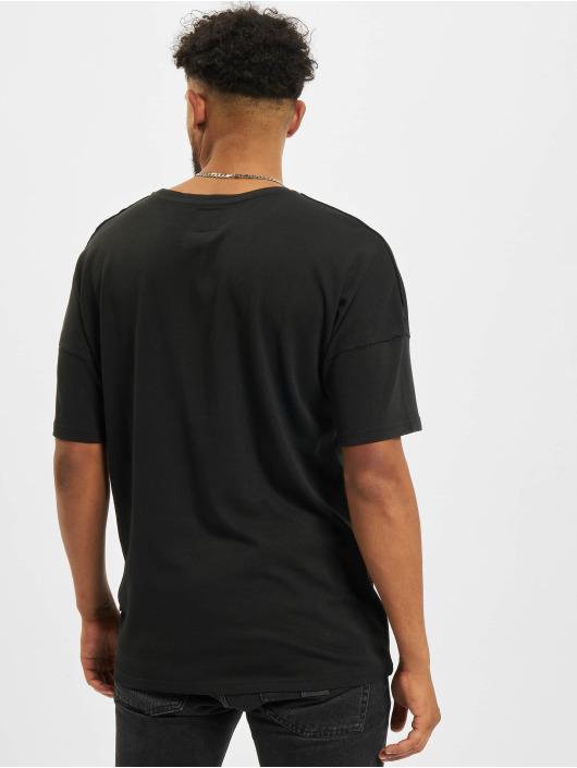 Redefined Rebel T-Shirt Rebel Conner schwarz